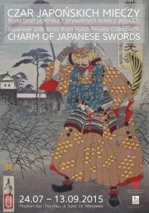 czar japońskich mieczy