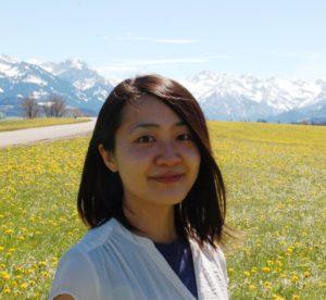 Naomi Kikuchi